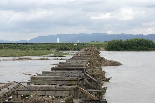 流れ橋-4