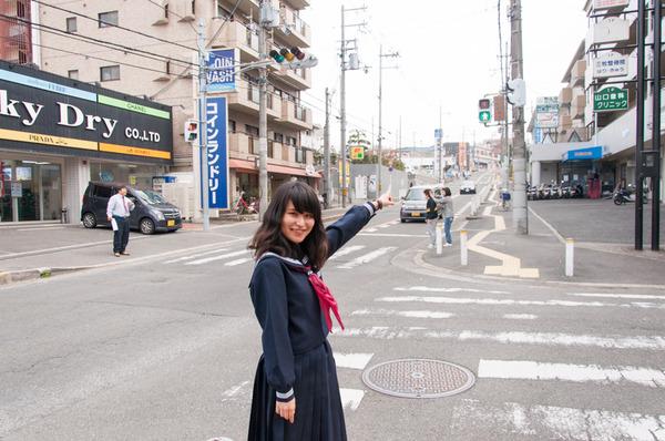 坂道ダッシュ-7