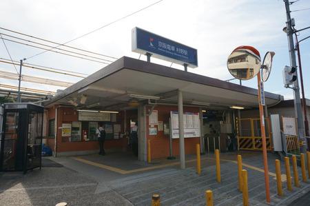 セブンイレブン枚方村野駅前店130720-06