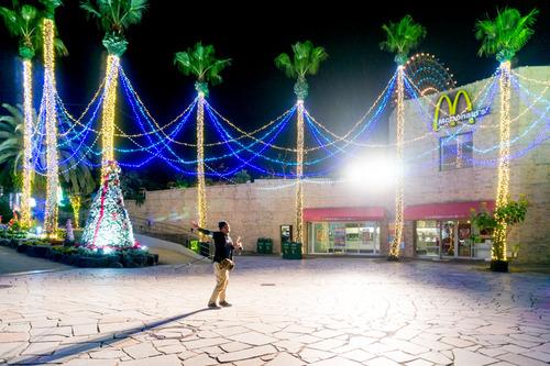 ひらかたパーク光の遊園地-151111187