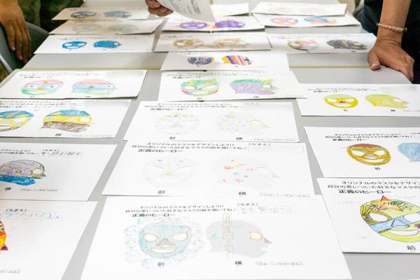 マスク選考会(小)20091432-1