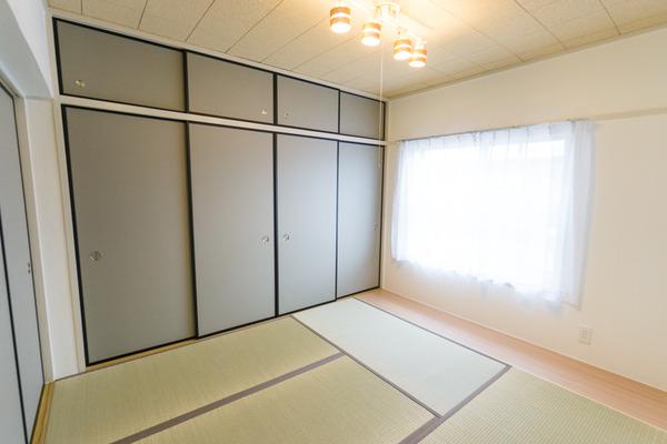 UR男山団地×関大リノベ住戸-128