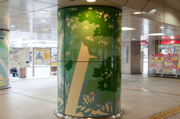 枚方市駅-28