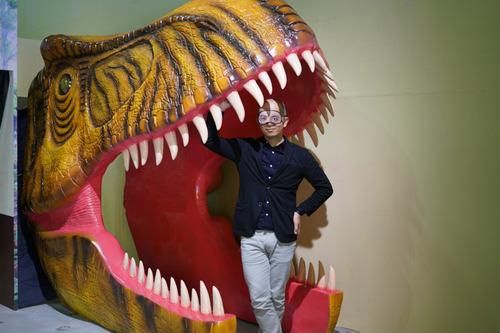 ひらパー恐竜大冒険-8