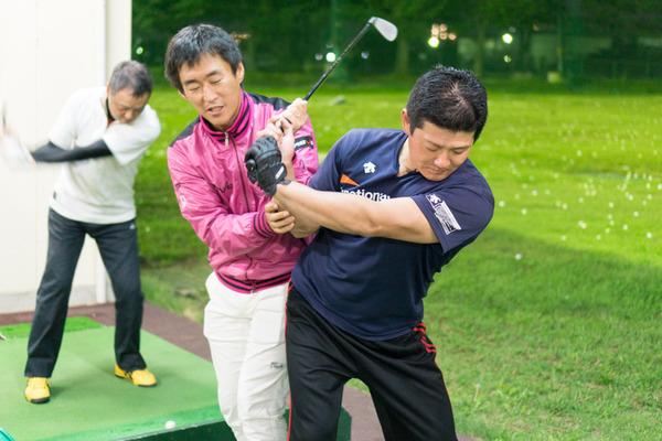 大阪市鶴見区 ゴルフスクール