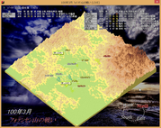 Ver31戦闘画面