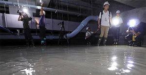 築地地下水