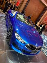 BMW発表会 3