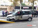 La Fiat Multipla coinvolta nell'incidente in via Torresi-2[1]