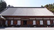 国宝瑞巌寺