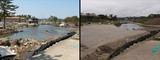菖蒲田浜定点観測1