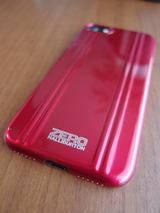 ゼロハリのiPhoneケース