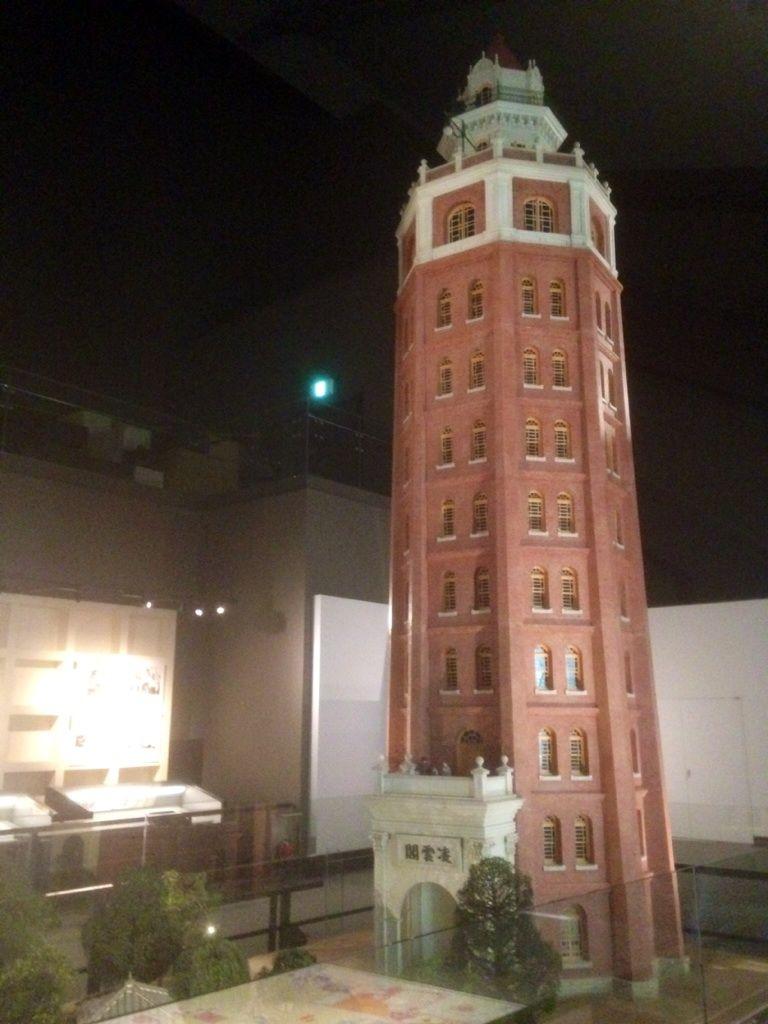 hiro田のblog  東京散歩 江戸東京博物館 浅草 凌雲閣 12階コメントトラックバック
