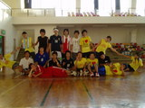 05年夏合宿