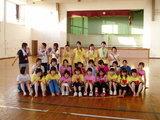 05年夏合宿女の子