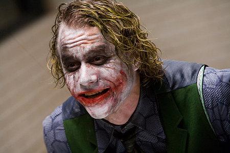 バットマン-ダークナイト-ヒース・レジャー 《速報》第81回アカデミー賞授賞式、栄えあるオスカー