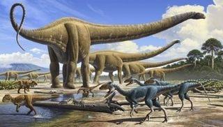 エッチな恐竜の名前