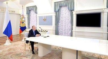 プーチンのサミット