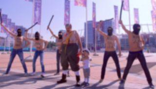 FEMENに凄いヤツが加わった!!