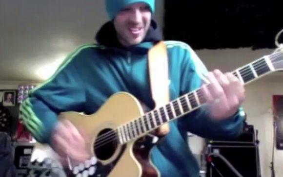ドラムギター