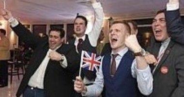 イギリスのEU離脱の簡単な解説