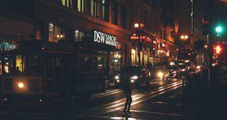 サンフランシスコに行ってきた画像 (1)