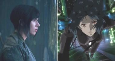 アニメの顔は日本人?海外の反応