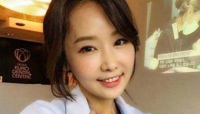 年齢不詳の韓国人