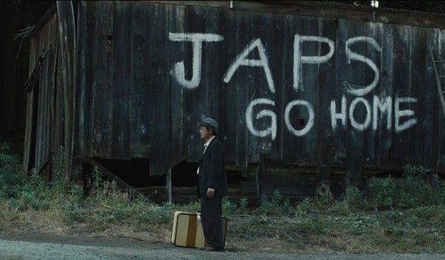 日本人捕虜収容所