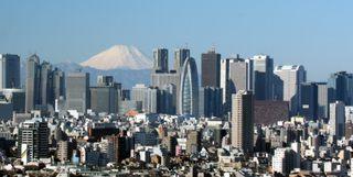 東京に着て驚いたこと、理想と現実、画像 (1)