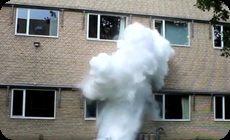 インスタント雲