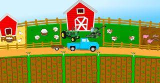 牧場運営無料ゲーム
