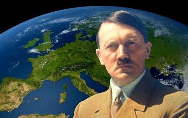 ヒトラーがダイブするミーム