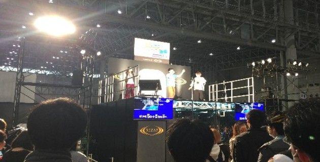 ニコニコ超会議2017-4-29 (1)