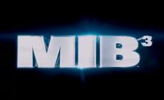 MIB、メンインブラック3のトレイラー予告編映像 (1)