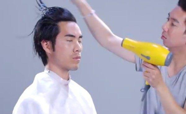 男の髪型12選