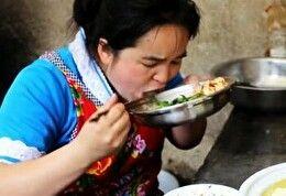 中国のゴハンの魅力