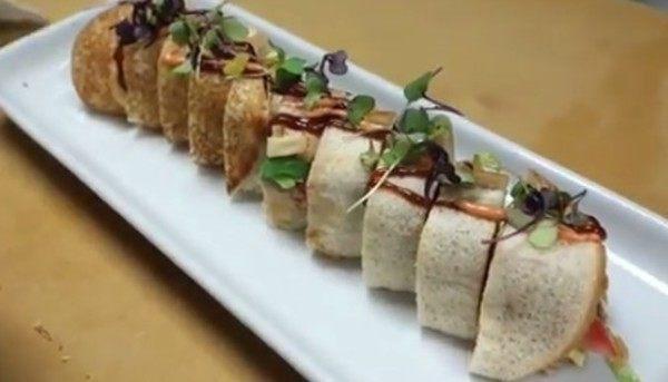 マクド寿司