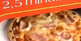 イタリアのピザ自販機、自動販売機、画像まとめ (1)
