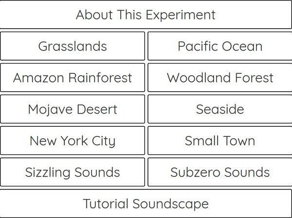 環境音をいじれるサイト