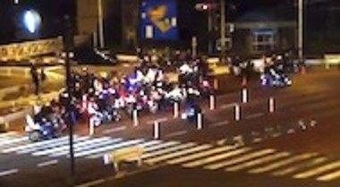 神奈川の珍走団