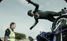 バイク事故の解説動画、説明画像 (1)