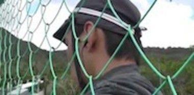 沖縄の問題で失言する大阪府警