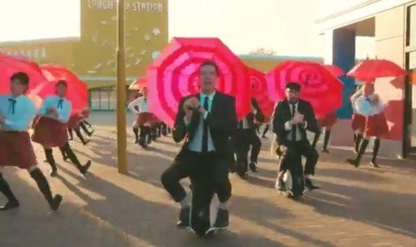 OKGOの新作プロモ、日本
