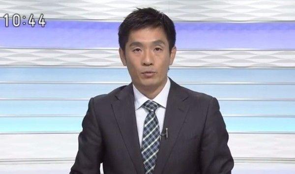 NHKの放送事故