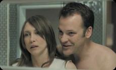 映画の中の鏡のシーン (1)