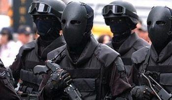 見た目が怖い海外の特殊部隊、海外の反応