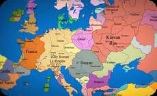 ヨーロッパの歴史、動画