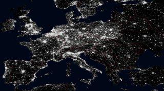 ヨーロッパの光の画像gif (1)