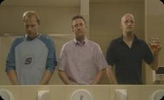 トイレでの親切